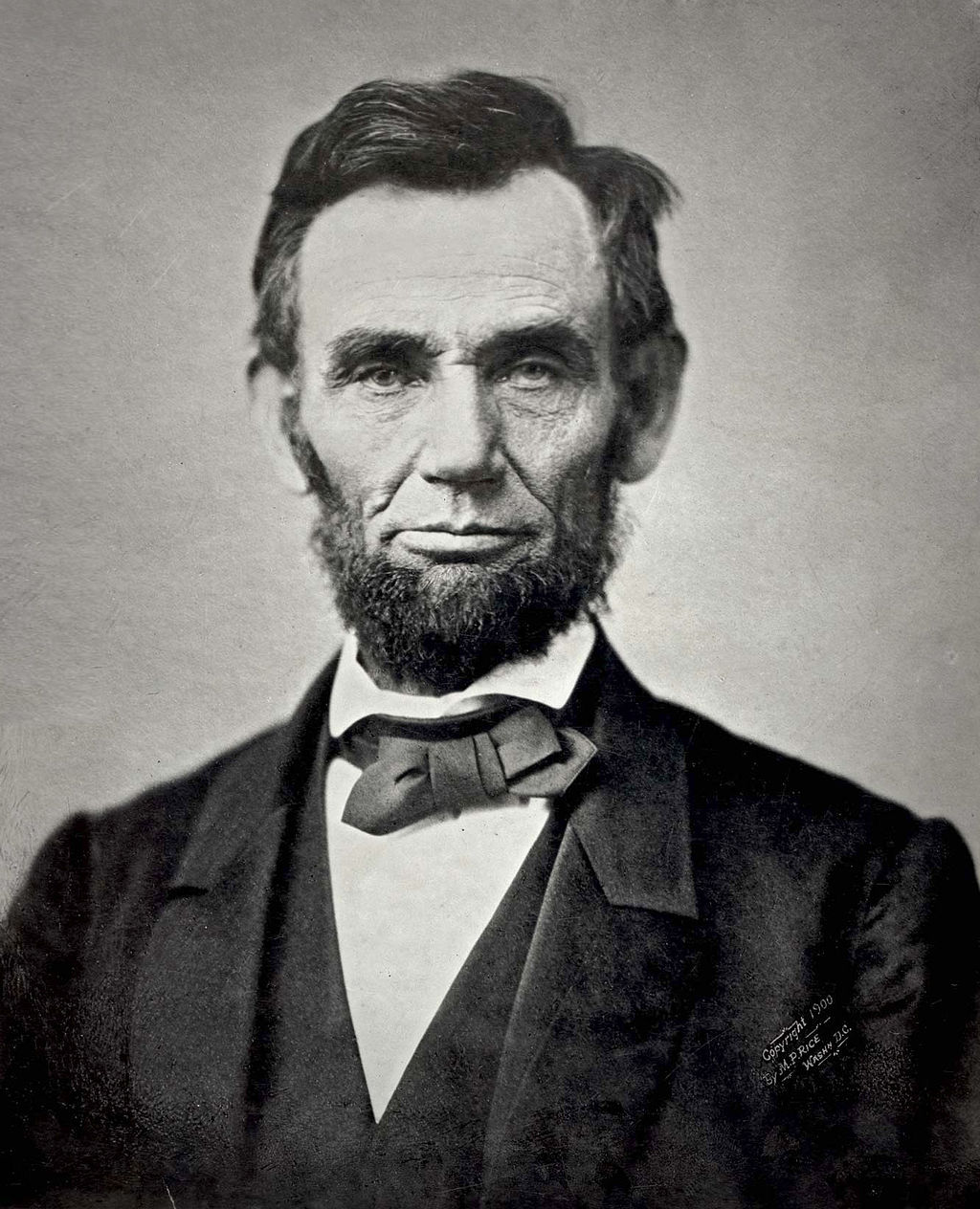 Abraham Linciln