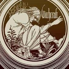 Witchcraft album art - 2004
