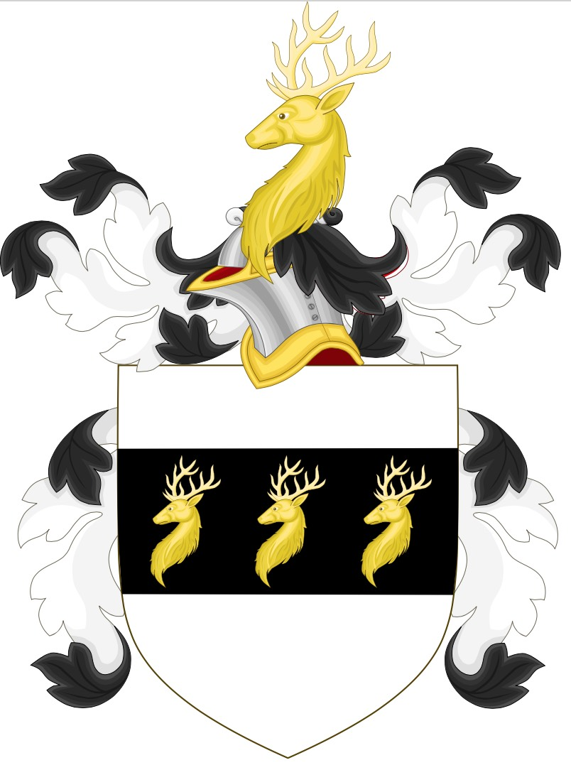 Bradford arms